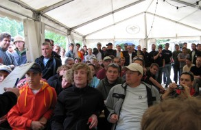 31.05.08: NC-Liga Bewerb Alpen Open 2008