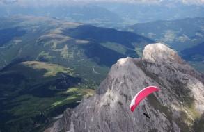 17.6.12: 208km FAI-Dreieck vom Speikboden