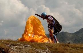 25.08.02: Rottenmanner-Tauern Adventure Race