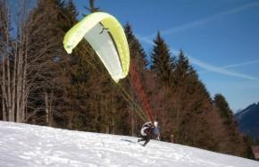 15.02.02: Gampersberger: Bäck is airborn again!
