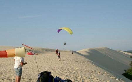 20.09.02: Dune de Pyla