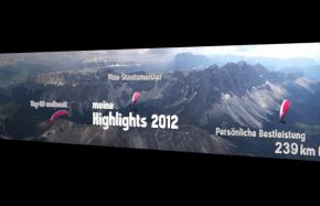 PG-Saisonrückblick 2012 - BestOf