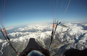 25.4.13: 175km FAI-Dreieck vom Stoderzinken