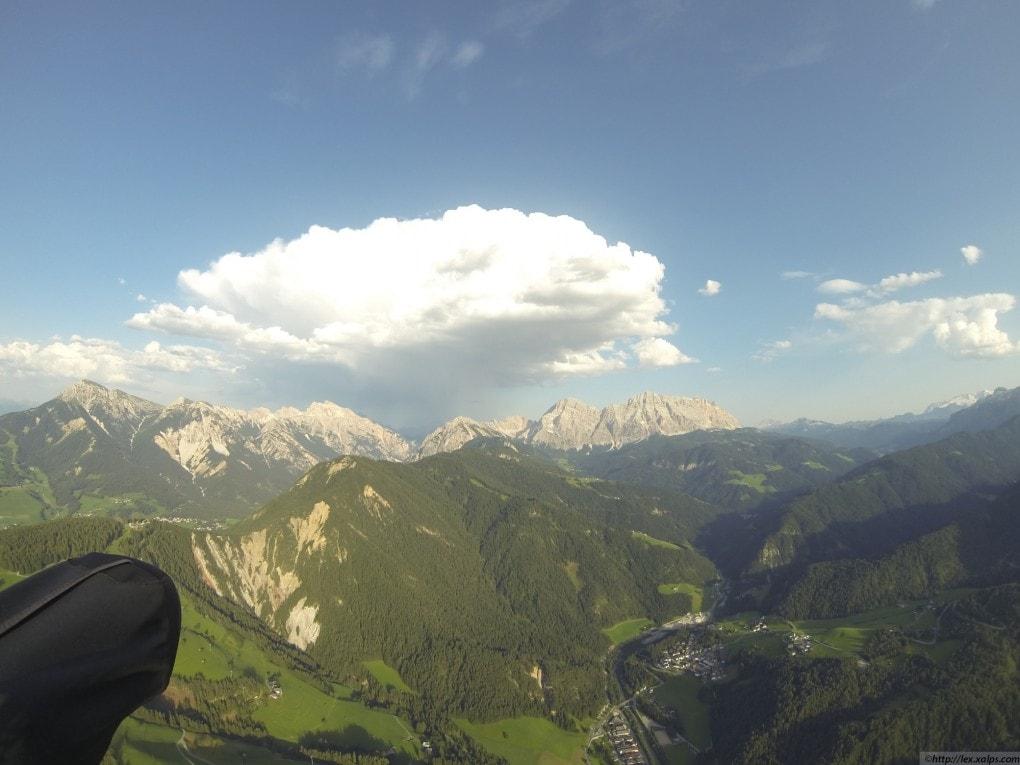 2.-3.8.13: Speikboden & Grente 189er - Südtirol Teil 2