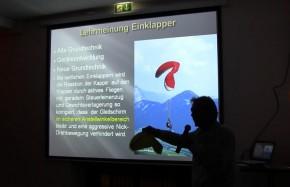 Effektive Flugtechnik - Teil 1 (Peter Croninger)