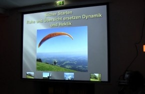 Effektive Flugtechnik - Teil 2 (Peter Croninger)