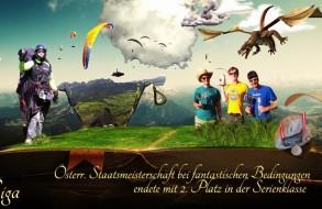 PG-Saisonrückblick 2014 - Teil 1