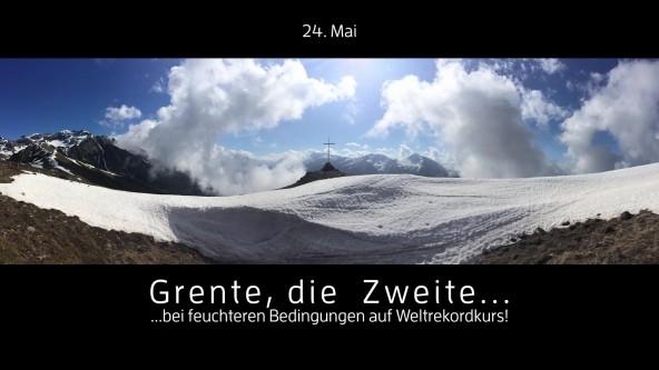 Saisonrückblick 2014 #4 online: Die großen FAI-Dreiecke