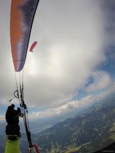 29: Werner mit guter Wolkenspur