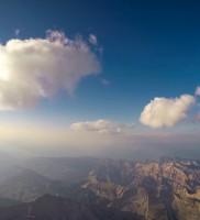 Mi_32: Voraus nochmal ein schönes Bummerl, in das Andi Pranieß weiter unten gerade einsteigt – wir trafen uns dort auf Augenhöhe…