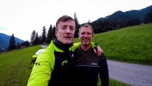 Di_38: 530 FAI-Kilometer Arm in Arm. Ein genialer Tag - mit neuer PersonalBest-Marke für mich! :-)