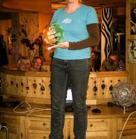 7: Michi Brandstätter gewann die XC-Damenwertung