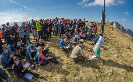 7.-9.4.17: Alpencup 2017 Lenggries/D