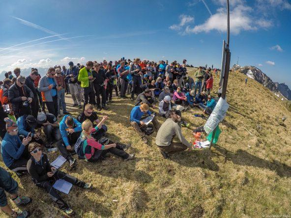 Bericht vom Alpencup 2017 online