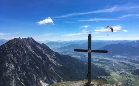 29.5.17: 150km vom Stoder über Hochkönig nach Liezen