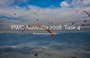 22.02.18: PWC Bright - Task 4 über 51km