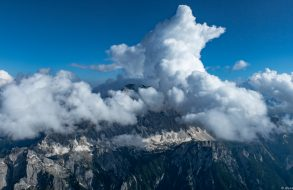 16.6.18: 297km FAI-Dreieck von der Grente