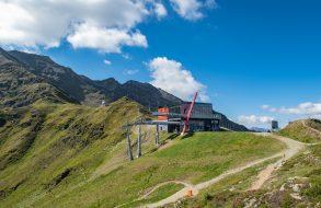 13.07.18: Adlerlounge-Premiere mit 243km FAI-Dreieck
