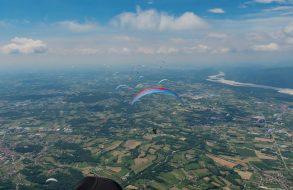 PWC Italy: Task 1, 60km