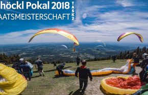 Österr. Staatsmeisterschaft Paragliding, Schöckl Pokal - TASK 2