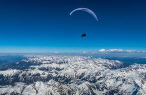 20.04.19: 229km FAI-Teamflug vom Stoderzinken