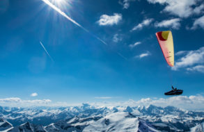 03.06.19: 291km FAI-Dreieck vom Stoderzinken
