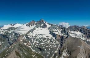 23.07.19: 255km FAI-Dreieck von der Grente