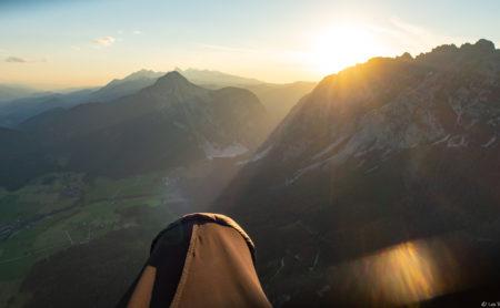 16.06.21: 299km FAI-Dreieck vom Stoderzinken